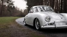 Porsche 356A US