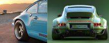 Singer Porsche USA